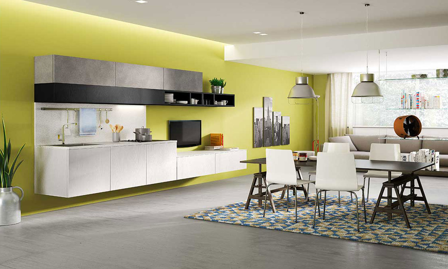 Awesome Cucine San Marino Contemporary - Skilifts.us - skilifts.us